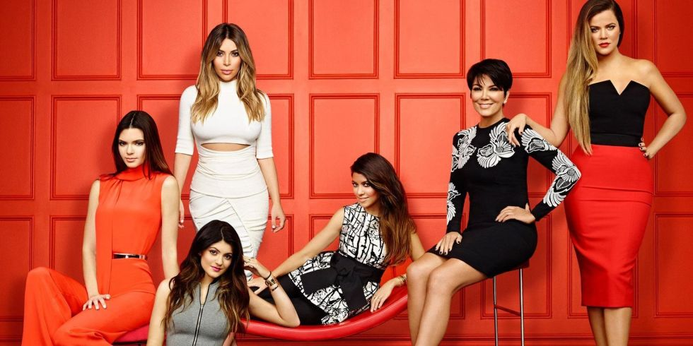 The Kardashians are Ideal Role Models for Female Students