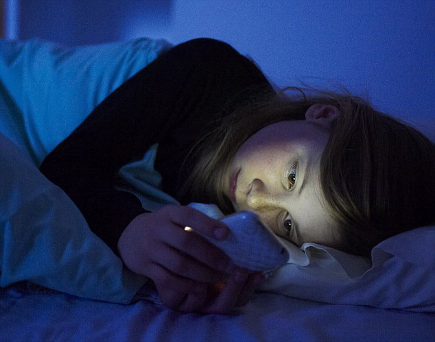 Are Our Screens Killing Us?