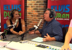 The Recommendation: Elvis Duran and the Morning Show