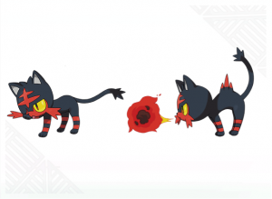 Which of the New Pokémon Starters are You?