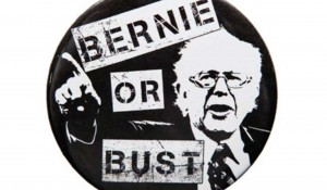 Why #BernieOrBust Needs to Stop