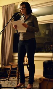 9 Reasons College Poets Should Be Going to Readings, Not Parties