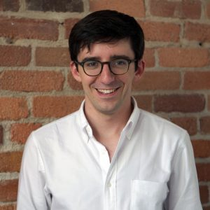 Andrew Sutherland, Founder of Quizlet