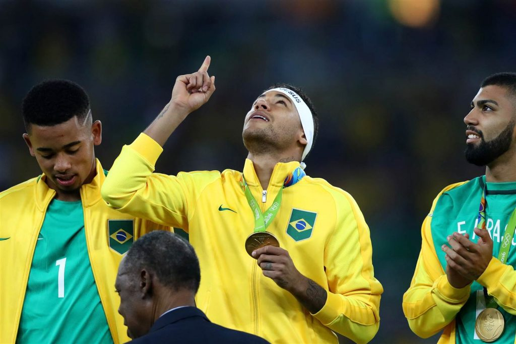 The 5 Biggest Takeaways from the Rio Olympics