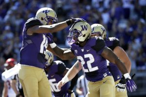 4 College Football Programs on the Rise