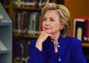 A Short, Clear Explanation of the Problem With Hillary Clinton