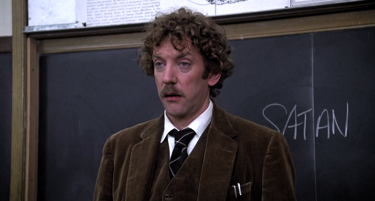 The 5 Professors You'll Have in College