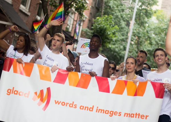 Because Vocalizing Support Only Goes So Far, Here's How You Can Actually Help LGBTQ+ Individuals