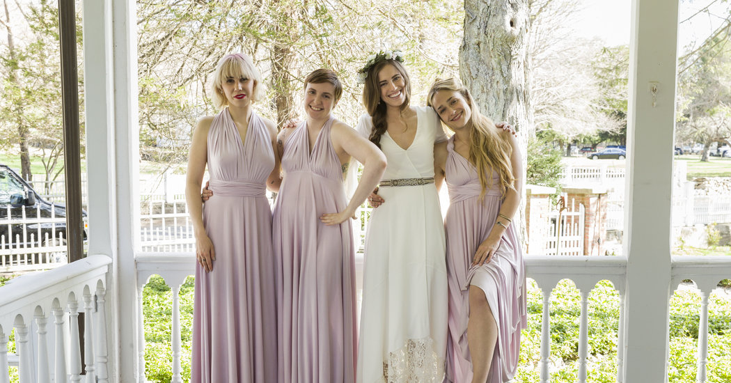 "HBO's ""GIRLS"": Can It Move Beyond White Feminism?"