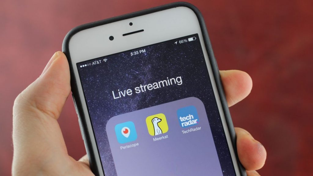 Where's the Live in Live-Stream?