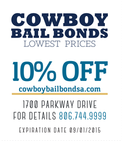 Cowboy Bail Bonds