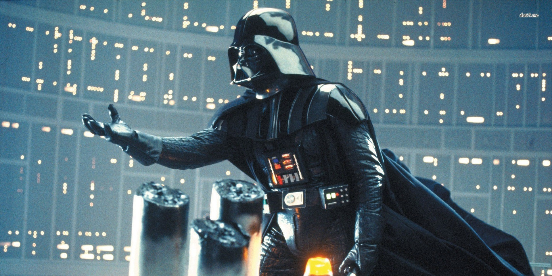 Darth Vader is Overrated