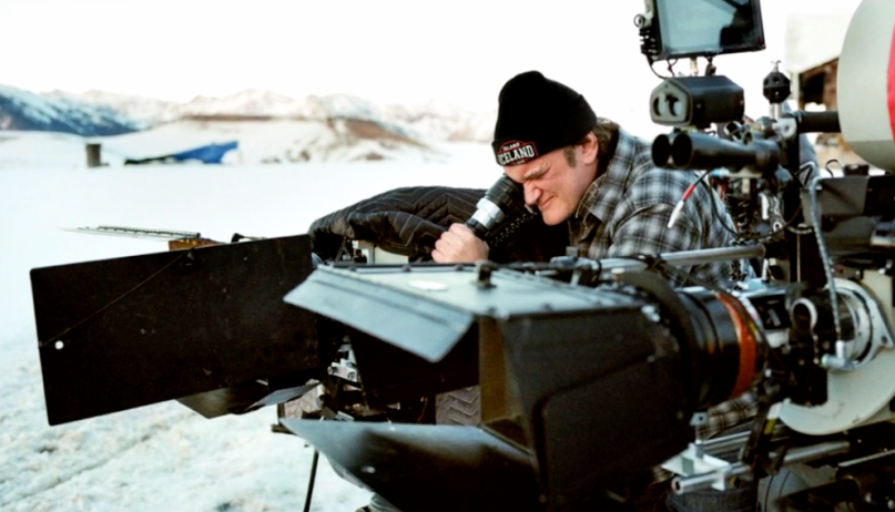 The Hateful Eight was Released in 70mm Film, but Should You Care?