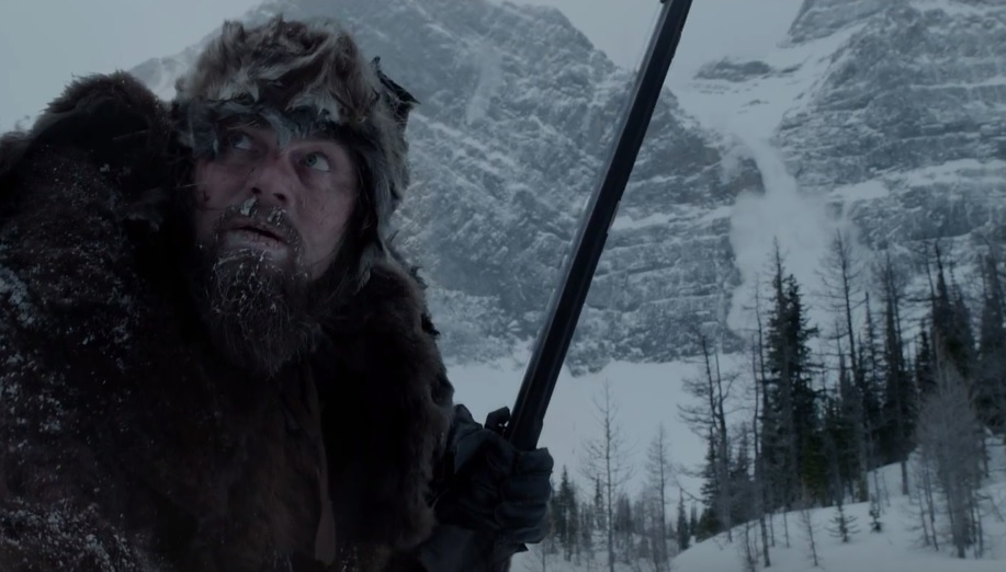 The Revenant: Beautifully Brutal or Brutally Beautiful