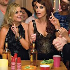 Why Amy Poehler and Tina Fey Fans Should Hate'Sisters'