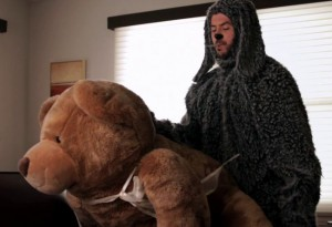 After an inspiring performance by Bear in The Revenant, we've compiled some other great bear-related moments in pop culture.