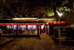 Crown and Anchor in Austin, Texas, is February's Bar of the Month
