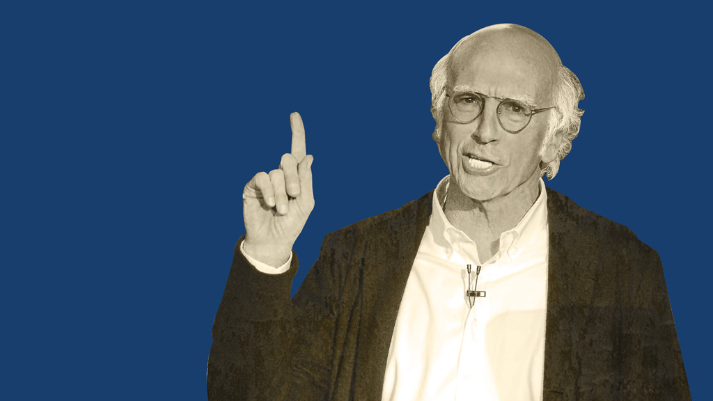 The Indisputable & Non-Negotiable 8 Best Episodes of 'Curb Your Enthusiasm'