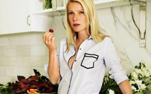 Gwyneth Paltrow's 7 Easy Super Bowl Recipes Perfect for Getting Over Your Ex