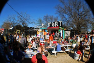 My Five Favorite Music Moments in Austin