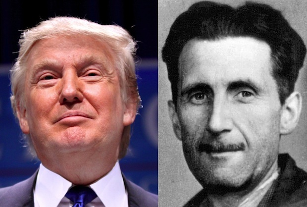 Why Donald Trump Should Win This Year's Doublespeak Award