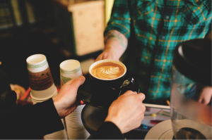 How to Act Right in a Canadian Coffeeshop
