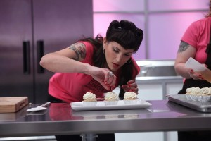 Icing the Competition: Why College is Like Cupcake Wars