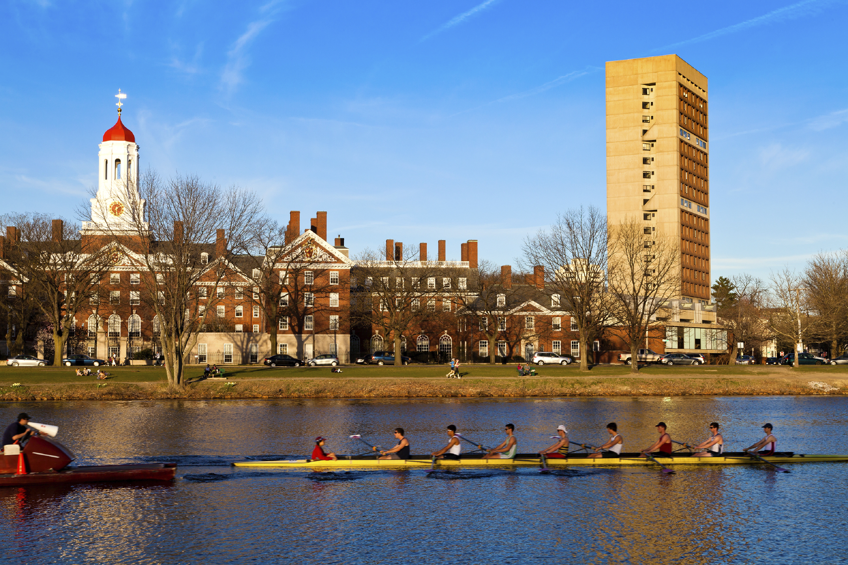 The 5 Things You'll Miss Most About Your College Town