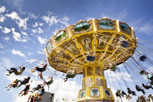 """""""What Ride is This?"""" & Other Dumb Questions You're Asked Working at an Amusement Park"""