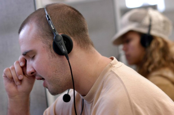 Confessions of a Teenage Telemarketer: What You Learn from Terrible Jobs