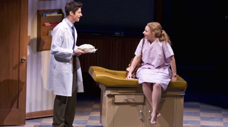 """Is """"Waitress The Musical"""" the Next Big Thing in Theater?"""