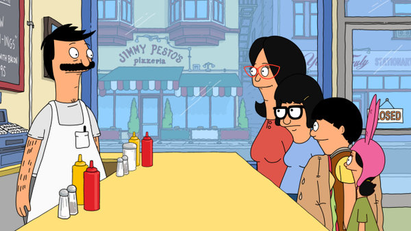 "Situating ""Bob's Burgers"" Amongst the Pantheon of Animated Family Greats"