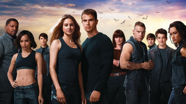 """What Filmmakers Can Learn from the Failure of """"Divergent"""""""