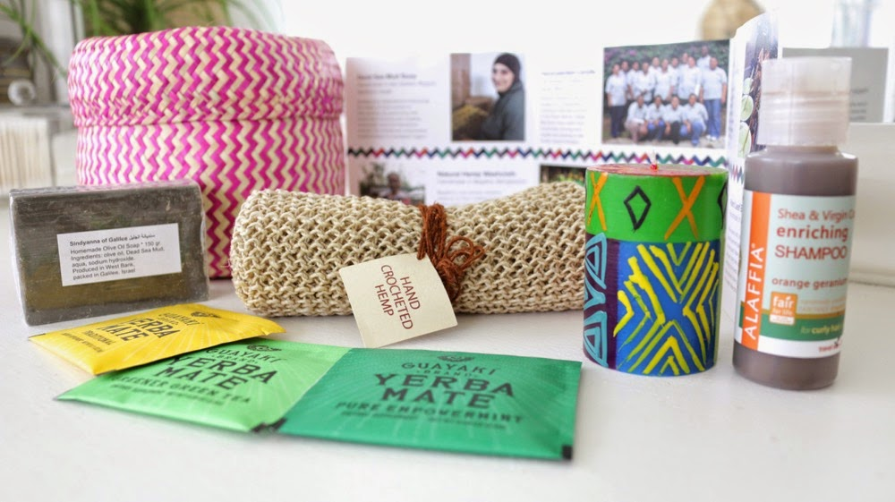 Interested in a Subscription Box? Here's 4 Options thatAre Perfect for Students