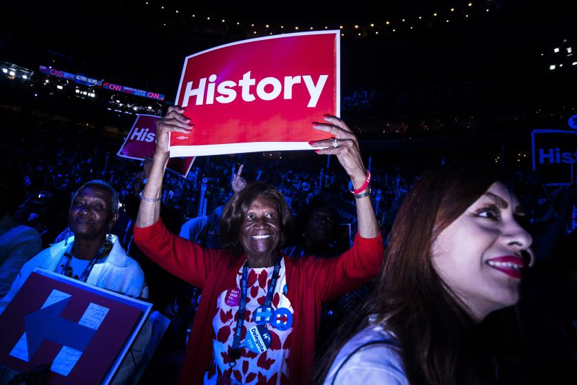 The DNC & RNC: What the Conventions Reveal About the Parties
