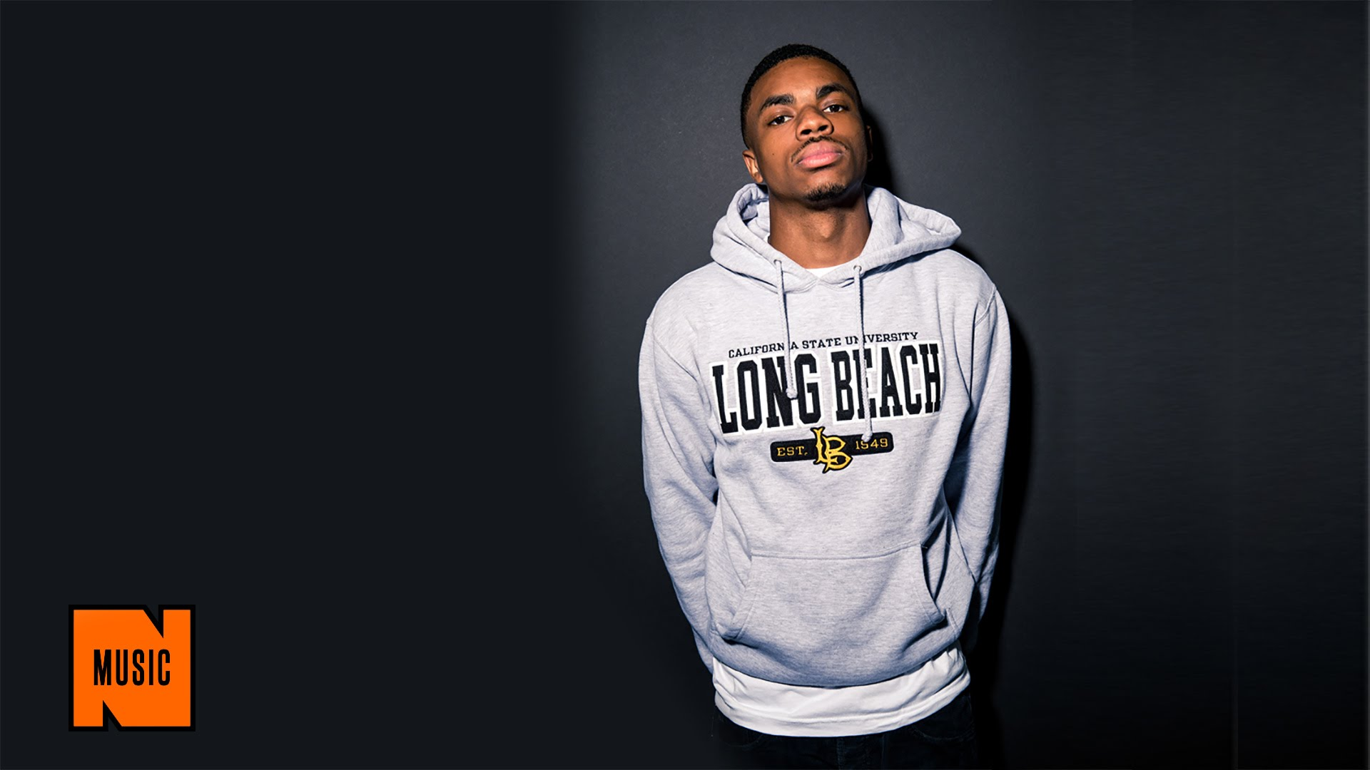 Why We Need Vince Staples So Badly