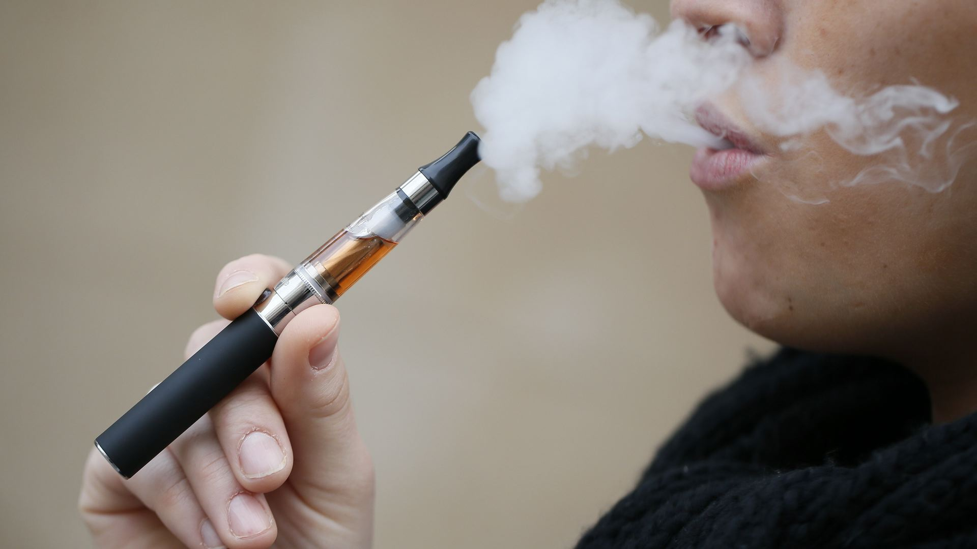 Why Vaping May Be More Dangerous Than Cigarettes