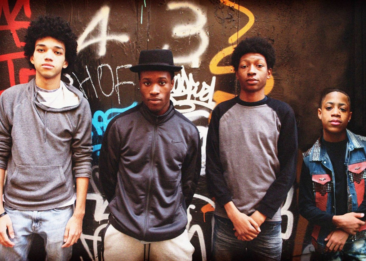 "In ""The Get Down,"" Netflix Nails the Birth of Hip Hop"