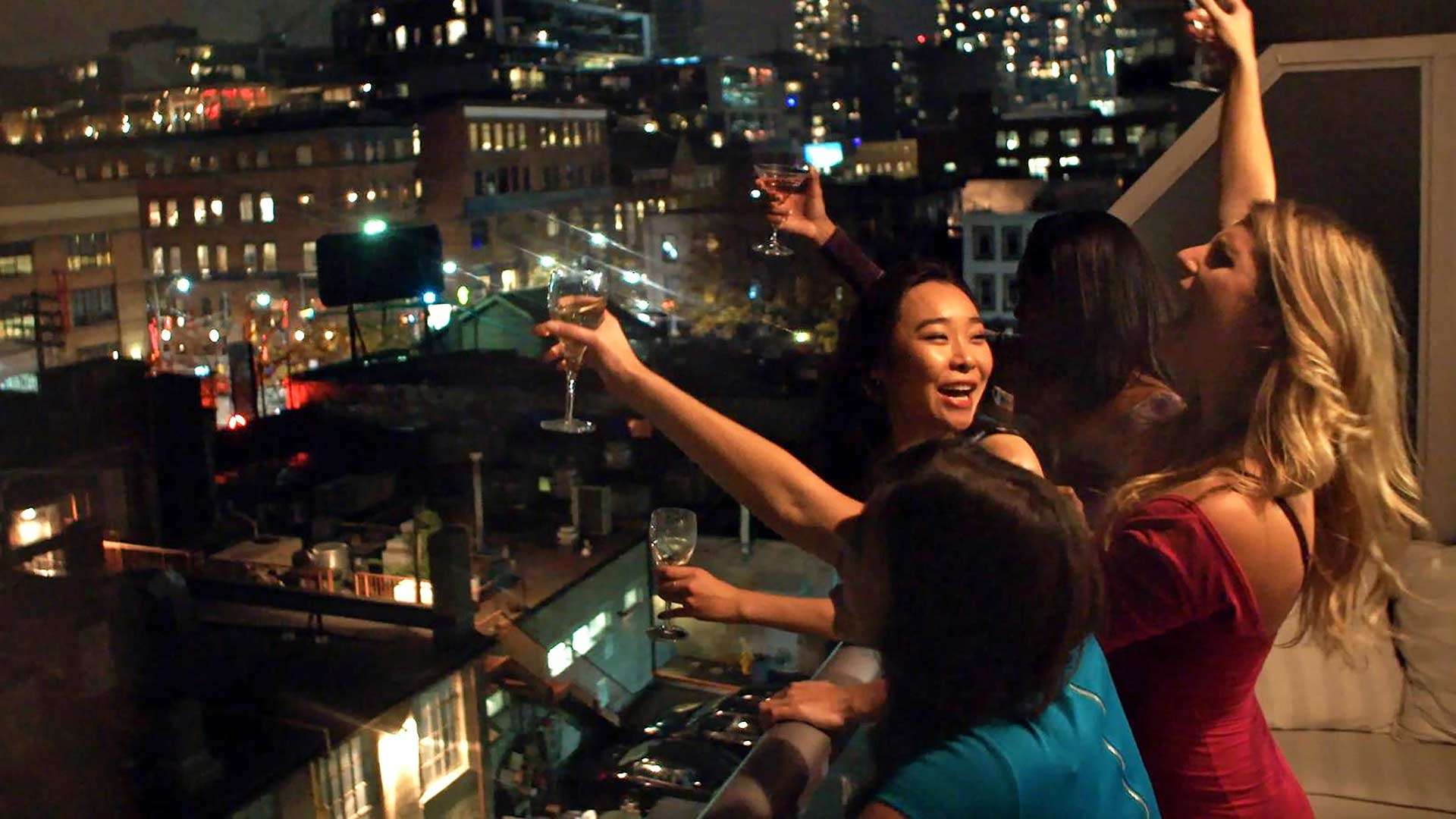 7 Mistakes College Girls Make When They Go Out