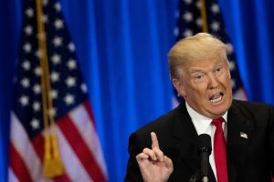 Where Does Donald Trump Stand on Campus Carry?