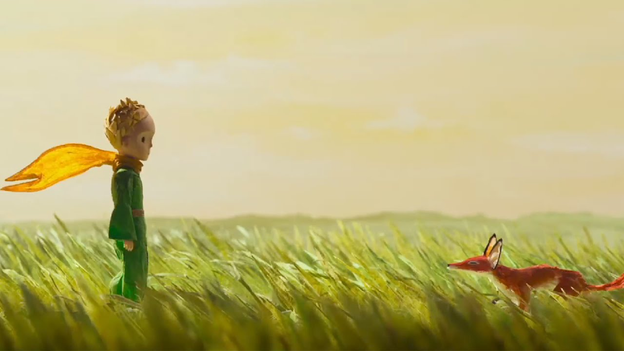 "Netflix's ""The Little Prince"" Will Leave You an Emotional Wreck"