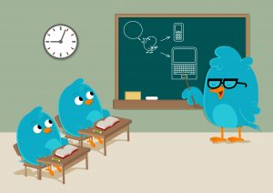 What is the Future of #SocialMedia in the Classroom?