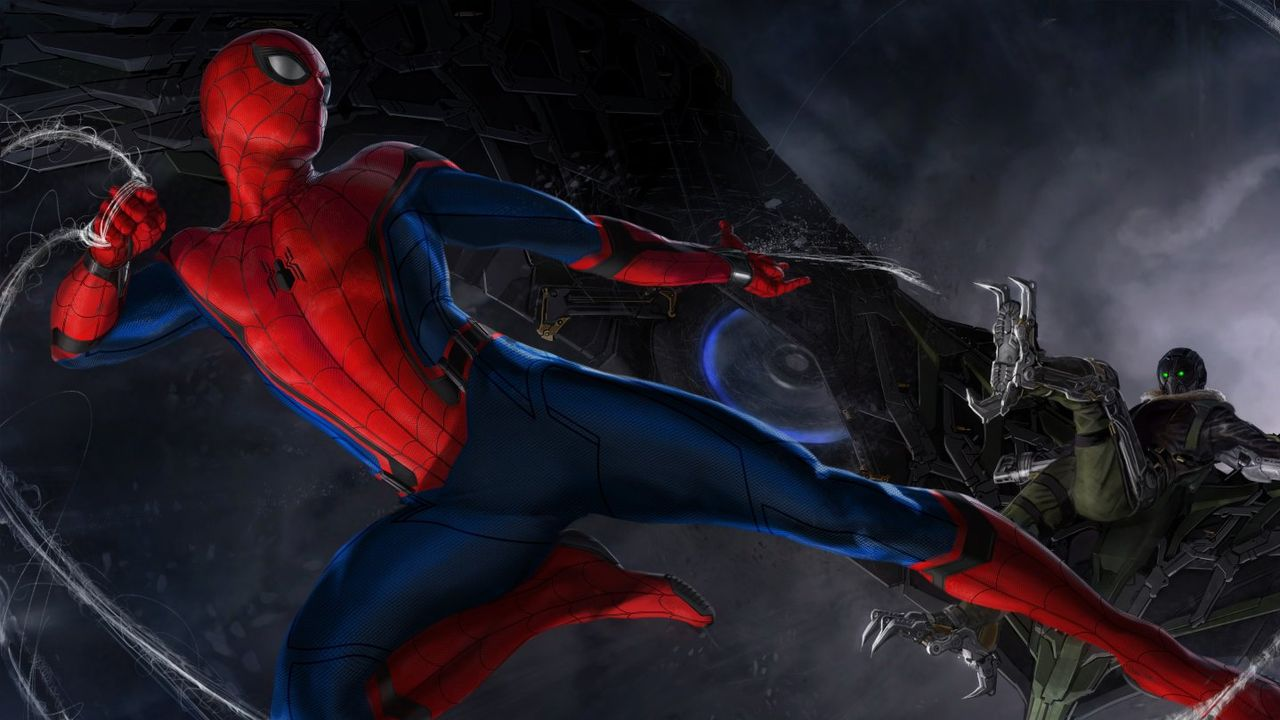 8 Things You Need to Know About the New Spiderman Film