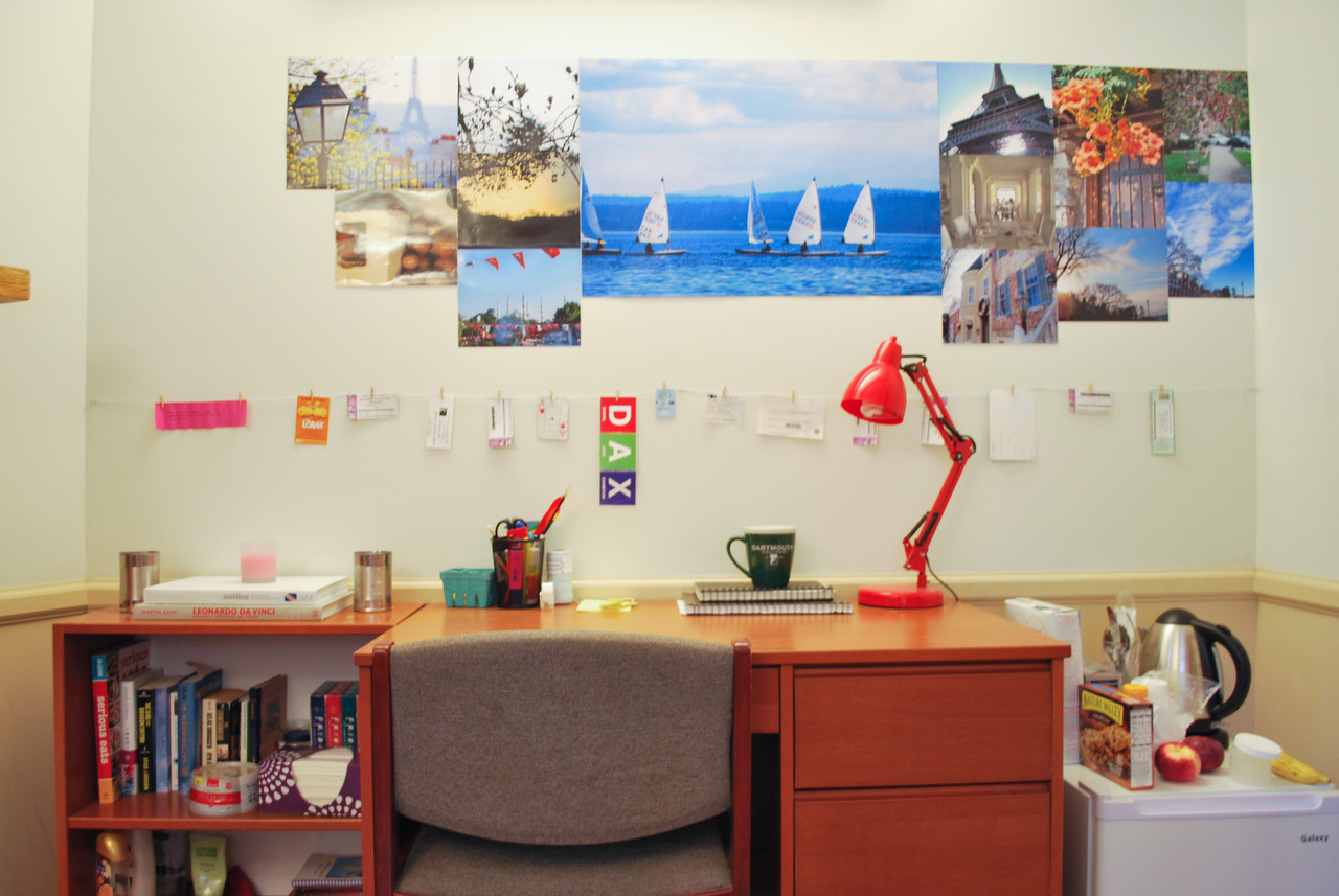 How to Create the Perfect College Workspace