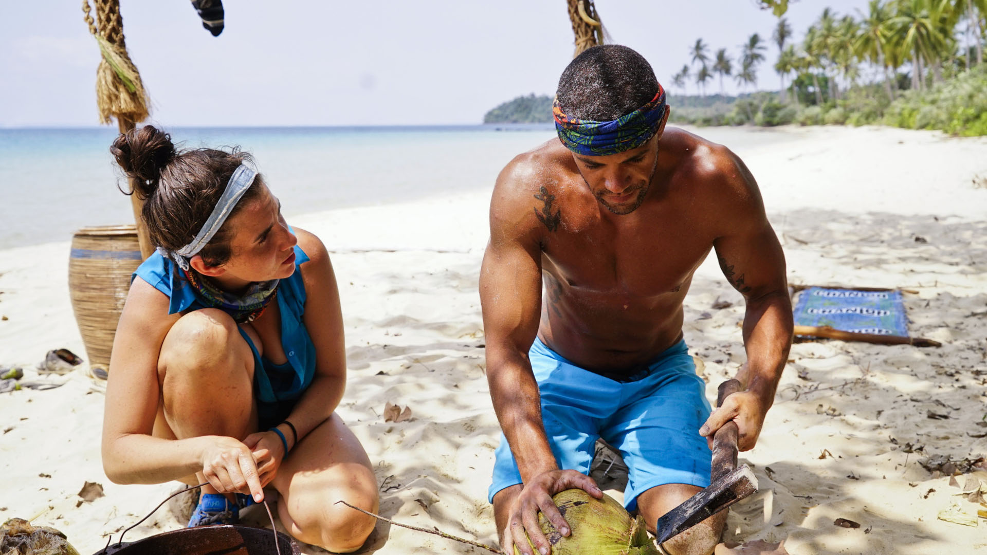 "How ""Survivor"" Is Reinforcing the Generational Gap"