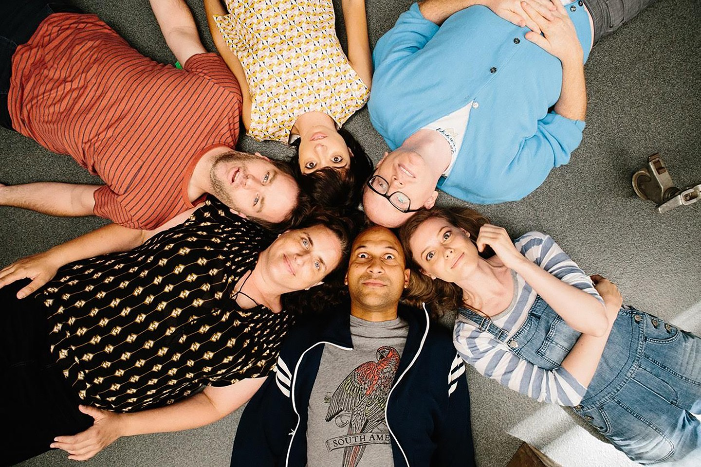 """Why Mike Birbiglia's """"Don't Think Twice"""" Will Resonate with Students"""