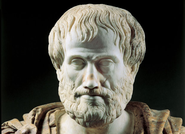 Aristotle Goes to College: How an Ancient Philosopher Can Improve Your Everyday Life