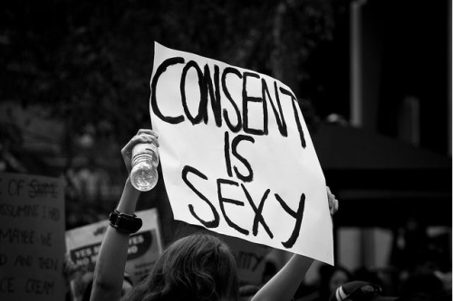 The Problem With Fixating on the Definition of Sexual Consent