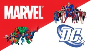 Everything Non-Nerds Need to Know About the DC/MarvelRivalry
