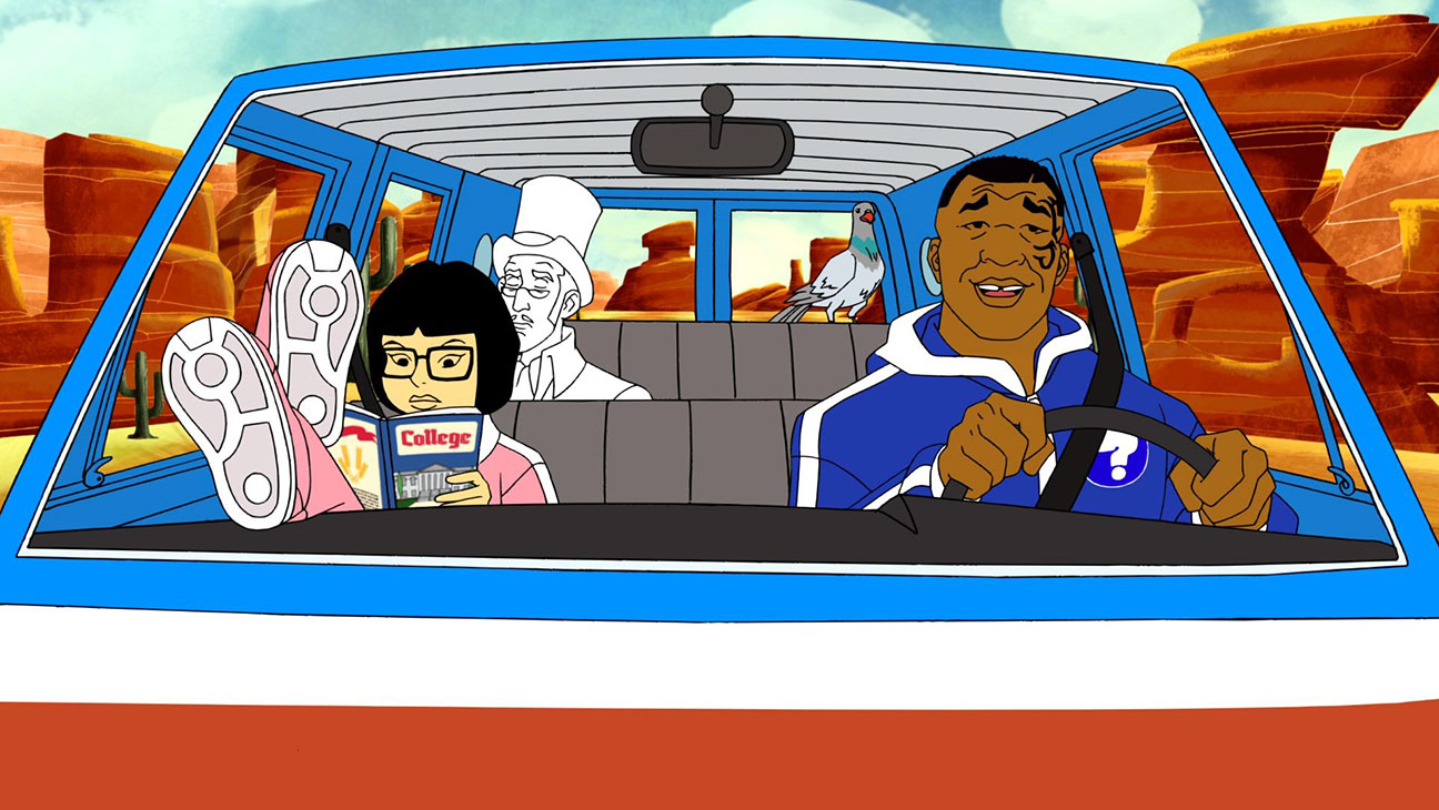 """Mike Tyson Mysteries"" and Why It's a Godsend"